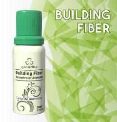 Building Fiber é um finalizador da Grandha para reconstrução de fios porosos.