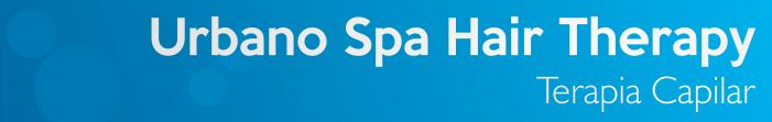 Urbano Spa, terapia capilar para calvície e crescimento de cabelo da Grandha.