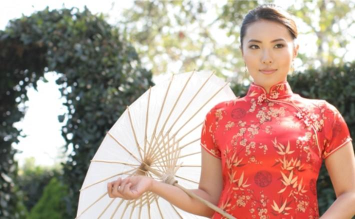 Dicas de beleza milenares das mulheres da China Antiga. Artigo exclusivo da Grandha.