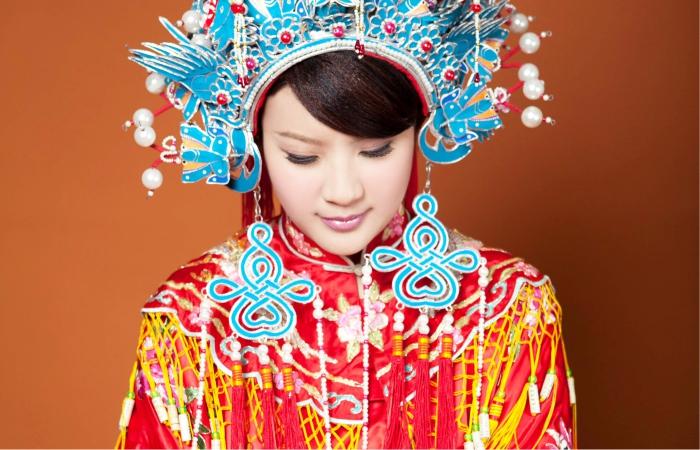 Mulher chinesa. Dicas de beleza milenares de culturas ao redor do mundo. Artigo exclusivo da Grandha.