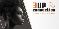 3UP Connection 2017 Cosmetology Top of Mind Grandha - Celso Martins Junior e Robson Trindade - Curso de Cabeleireiro. 10 de julho, 11 de julho e 12 de julho de 2017.
