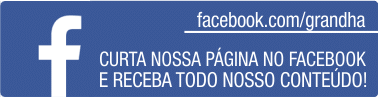 Facebook da Grandha, da página do Blond Extreme Pó Descolorante.