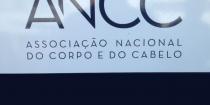 Associação Nacional do Couro e do Cabelo em Coimbra, Portugal.