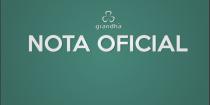 Nota Oficial Sobre Comercialização Indevida de Produtos Profissionais Grandha.