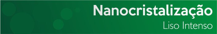 Nanocristalização Grandha, novo conceito de liso intenso para todos os tipos de cabelo.