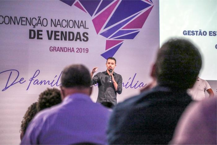 3° Convenção Nacional de Vendas Grandha 2019.