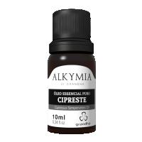Óleo essencial de Cipreste Grandha. Terapia Capilar.