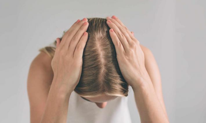 Alopecia Androgenética: O que é? Urbano Spa Blue e Black Grandha.