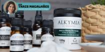 Argila Negra: A Mais Nobre das Argilas. Grandha. Alkymia di Grandha. Terapia Capilar.