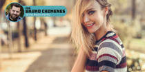 Cabelo Loiro e Liso é Possível? Artigo de Bruno Chimenes para o Blog Grandha. Tioglicolato de AMP Grandha.
