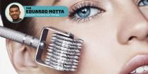 O que é microagulhamento? Por Eduardo Motta em Blog Grandha.