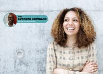 Linha de Cachos Grandha Ampliada: Minha Experiência, por Evandro Carvalho. Blog Grandha.