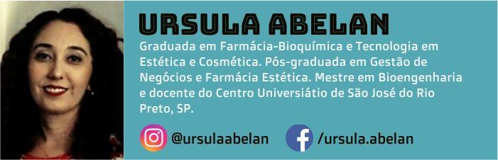 Ursula Abelan é farmacêutica e bioquímica. Blog Grandha. Água de coco para a pele com Acqua Soft.