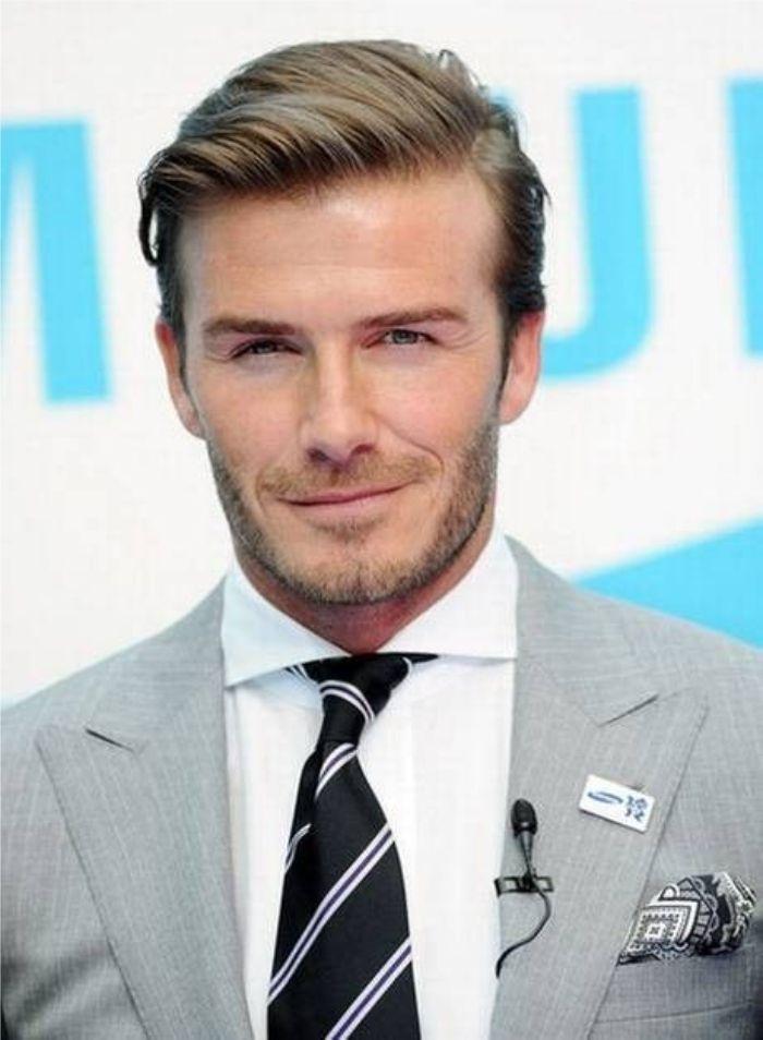 Barba por fazer. Modelos de barba.