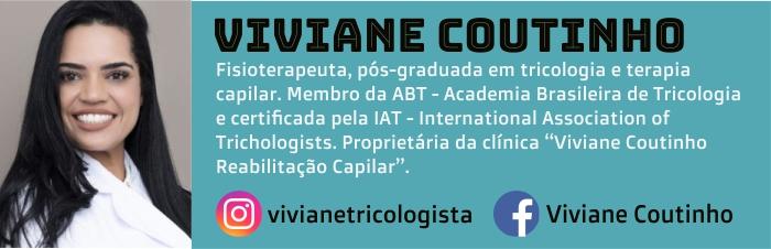 Viviane Coutinho, colunista do Blog Grandha.