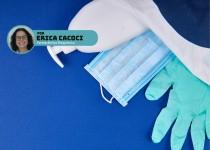 Biossegurança para serviços de estética capilar, por Erica Cacoci. Blog Grandha.