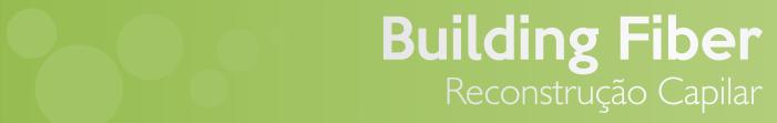 Building Fiber é um finalizador da Grandha para reconstrução capilar de fios porosos.