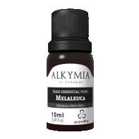 Óleo essencial de Melaleuca Grandha. Terapia Capilar.