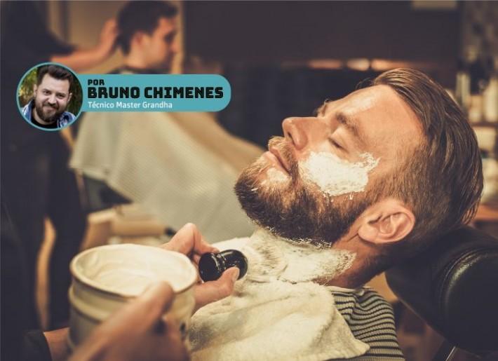 Modelos de barba modernas.