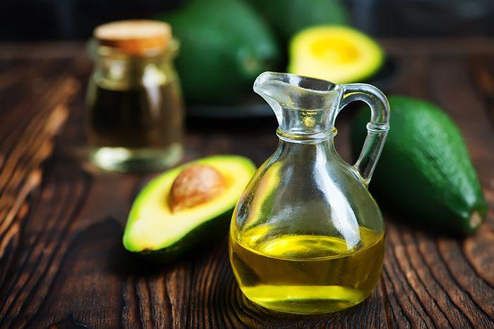 Óleo Vegetal de Abacate para Massagem Terapêutica.