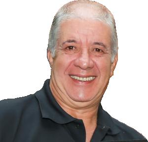 Celso Martins, fundador e presidente do Grupo Mart'bel e da Grandha.