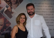 Rosângela Lampert entrevista Celso Martins Junior sobre educação técnica como agente de transformação no mercado cosmético.
