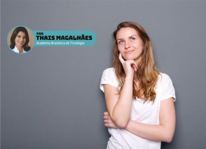 Mitos e verdades sobre tratamentos capilares. Blog Grandha.
