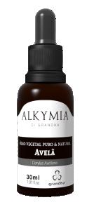 Óleo Vegetal de Avelã Alkymia di Grandha.
