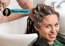 Como lavar cabelo em tempos de pandemia.