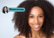 Couro cabeludo afro ou crespo, cuidados e fisiologia da pela negra.