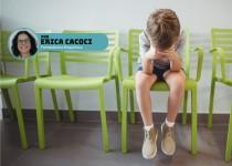 Óleos essenciais para crianças contra cólicas, insônia e hiperatividade.
