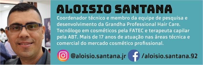 Aloisio Santana é autor no Blog Grandha.
