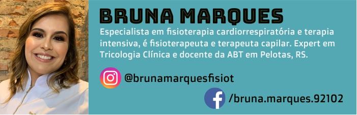 Bruna Marques é autora do Blog Grandha.