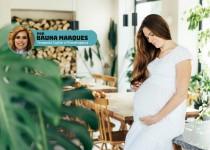 Queda Capilar na Gestação: Cuidados Necessários