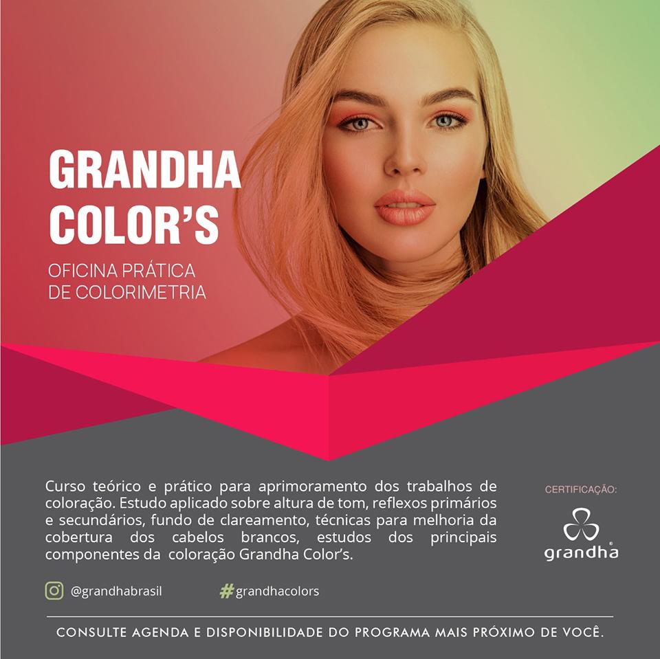 Grandha Colors.